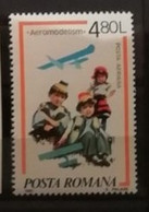 Roumanie 1981 / Yvert Poste Aérienne N°275 / ** - Ungebraucht