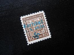 DR Mi 2   10H** - Sudetenland (Karlsbad)  1938 - Mi 60,00 € - (ric) - Occupazione 1938 – 45
