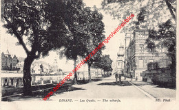 Les Quais - ND. Phot. - Dinant - Dinant