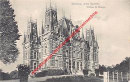 Château De Mianoye - Spontin - Yvoir