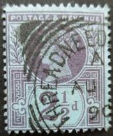 GRANDE BRETAGNE N°95 Oblitéré - Used Stamps