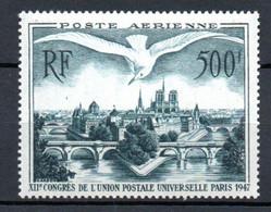 G10 France PA N° 20 ** à 10 % De La Côte !!!. A Saisir !!! - 1927-1959 Mint/hinged