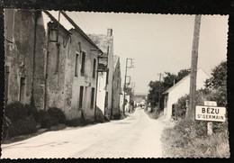 Aisne - Bézu Saint Germain - Entrée Du Village - Otros Municipios