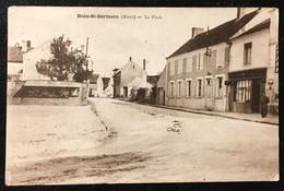 Aisne - Bezu Saint Germain - La Place - Otros Municipios
