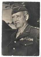 MILITAIRE - Général PATTON - Personaggi