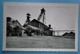 Carte Postale  -SALLAUMINES -Fosse N°4 - Bergbau