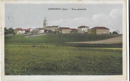 CORDIEUX: Vue Générale - Otros Municipios
