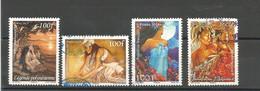 Femmes De Polynésie     (clasyveroug31) - Used Stamps