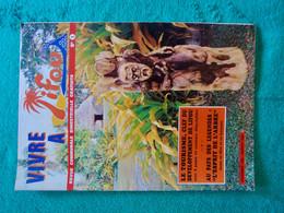Magazine Numero 1 : Vivre A LIFOU - N-C - Geography