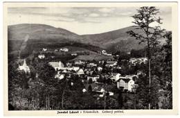 Janske Lazne - Tschechische Republik