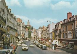 41--BLOIS--RUE DENIS PAPIN--VOIR SCANNER - Blois