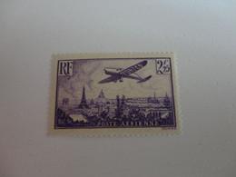 TIMBRE DE FRANCE POSTE AERIENNE  N°10   NEUF SANS CHARNIERE - 1927-1959 Mint/hinged