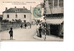 ST BREVIN LES PINS - Saint-Brevin-les-Pins