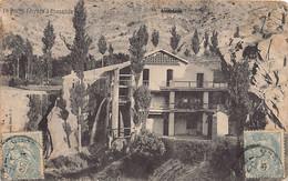 BOU SAADA - Le Moulin Ferrero - Other Cities