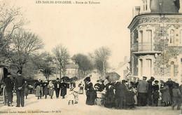 Les Sables D'olonne * Route De Talmont - Sables D'Olonne