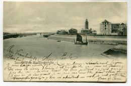 CPA - Carte Postale - Belgique - Blankenberghe - Souvenir De Blankenberghe - 1904 (BR14499) - Blankenberge