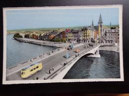 Liège: Le Pont Des Arches (met TRAM) -> Onbeschreven - Liège