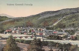 Romania - PETROSITA - Vederea Generala - Ed. M. Stanescu 1268 - Romania
