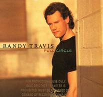 Randy TRAVIS - Full Circle - CD - Country - Country & Folk