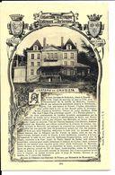Château De CAUDON En DOMME - Dordogne - N°86 Série COLLECTION HISTORIQUE > Vente Directe X - Altri Comuni