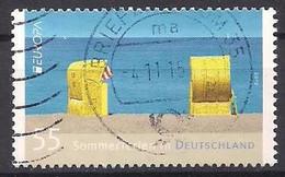 Deutschland  (2012)  Mi.Nr.  2933  Gest. / Used  (4gn11)  EUROPA - Gebraucht