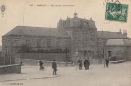 BRUAY  Bureaux Généraux - Otros Municipios