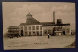 Carte Postale Ancienne  - Fosse N ° 9- HARNES - Bergbau