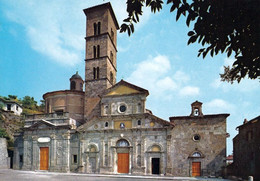 1 AK Italien * Die Kirche Der Hl. Cristina In Der Stadt Bolsena - Erbaut Im 11. Jahrhundert * - Other Cities
