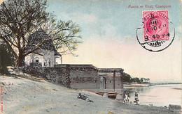 India - CAWNPORE - Massacre Ghat - Inde