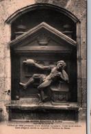 CPA - NANTES Pittoresque - Rue De La Juiverie - Tableau Provenant D'une Ancienne Synagogue - Edition F.Chapeau - Nantes