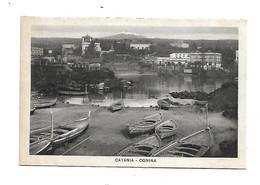 CATANIA OGNINA - Catania