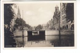 X10110 AMSTERDAM SINGEL - Amsterdam