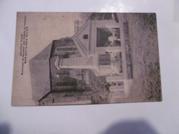 D 02 - Voulpaix - Monument En Souvenir Des Enfants De Voulpaix Morts Pour La Patrie 1914-1918 - Altri Comuni