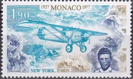 Monaco  TUC 1977 YT 1096 Neuf - Nuevos
