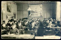 Cpa Du 59 Près De Lille Fournes école Supérieure Professionnelle De Fournes -- Classe élémentaire   LIL9 - Lille