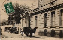 CPA PARIS 15e La Maison De Santé, Rue Blomet (65859) - Distretto: 15