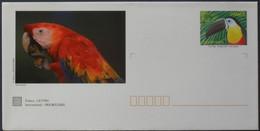 """France - Thématique Oiseaux -  PAP """"Toucan""""  Sur Papier Glacé- Neuf** - Papageien"""