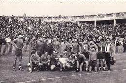 """Côte-d'Or - """"Les Juniors"""" Du Stade Dijonnais - Champion De France 1965 - Dijon"""