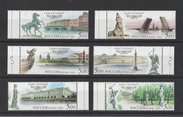 RUSSIE.  YT    N° 6720/6725  Neuf **   2003 - Nuovi