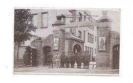 Cpa L'occupation Francaise En Allemagne MAYENCE Caserne Mangin - Vari