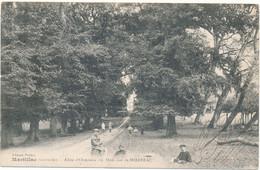 MARTILLAC - Allée D'Ormeaux, Domaine De Mirebeau - Other Municipalities