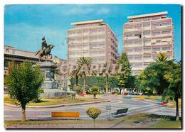 CPM Catania Place Roma Monument A Vittorio Emanuele II - Sin Clasificación