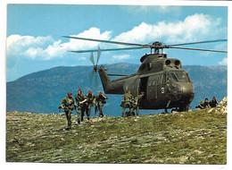 HELICOPTERE PUMA SA 330 - Hélicoptères