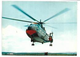 HELICOPTERE PUMA SA 321 SUPER FRELON - Hélicoptères