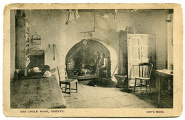 ORKNEY : THE INGLE NOOK - Orkney