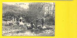 CAROLLES Le Pont Harel Moutons (LM) Manche (50) - Altri Comuni