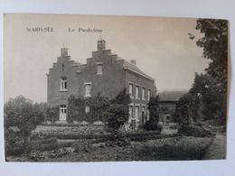 WARFUSEE LE PRESBYTERE Saint-Georges-sur-Meuse - Saint-Georges-sur-Meuse
