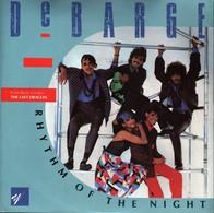 DeBarge–Rhythm Of The Night - Disco, Pop