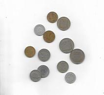 Lot De 12 Pieces - Algeria