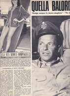 (pagine-pages)FRANK SINATRA    Gente1967/52. - Andere